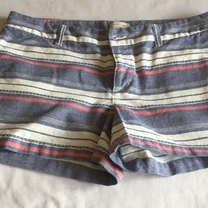 Khakis by Gap shorts